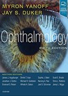Ophthalmology book cover