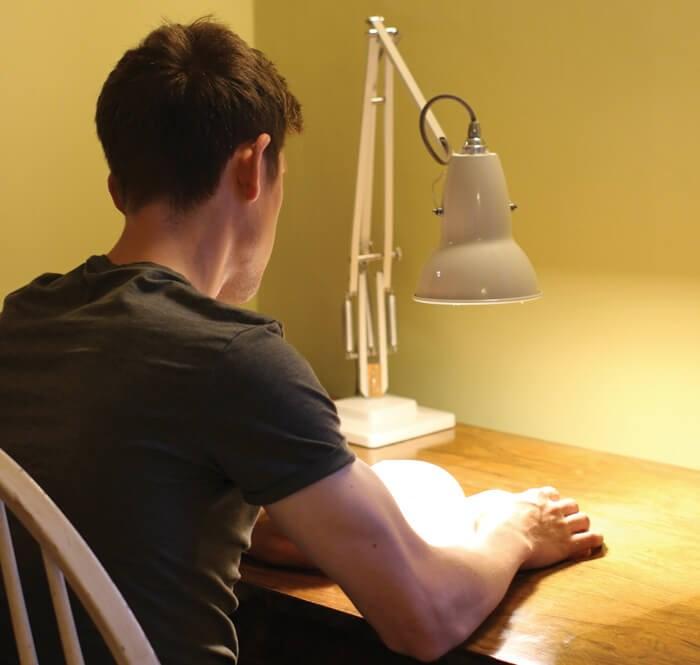 Illuminating Task Lighting Eye News