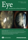 Eye journal cover image